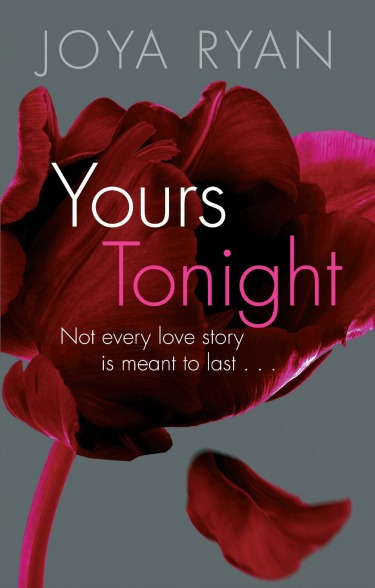 Release Day Launch & Giveaway: Yours Tonight (Reign #1) by Joya Ryan
