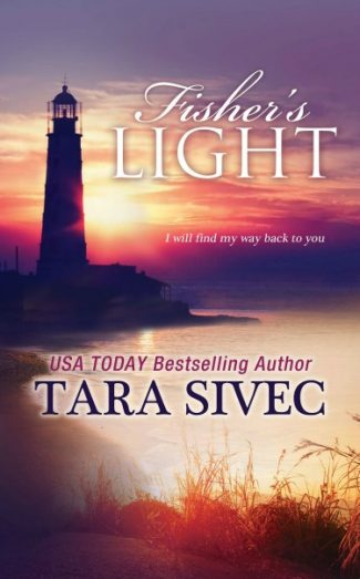 Release Day Blitz, Review, & Giveaway: Fisher's Light by Tara Sivec