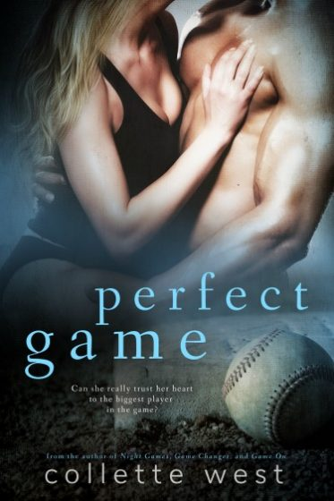 Release Day Blitz & Giveaway: Perfect Game by Collette West