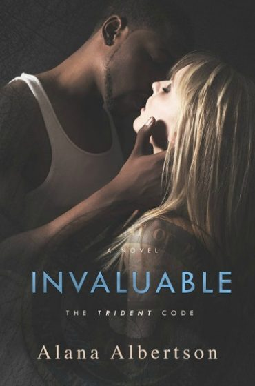 Cover Reveal & Giveaway: Invaluable (The Trident Code #2) by Alana Albertson