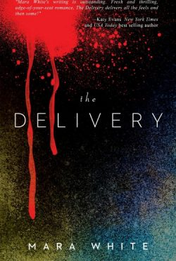 Promo: The Delivery by Mara White