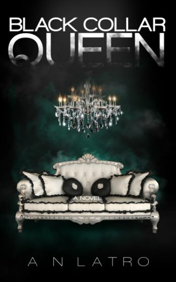 Cover Reveal: Black Collar Queen (Black Collar #2) by A.N. Latro