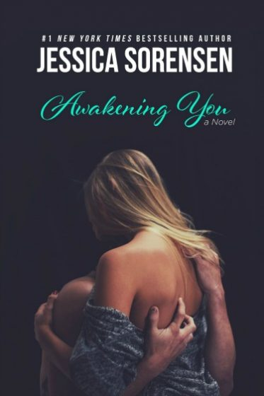 Release Day Launch & Giveaway: Awakening You (Unraveling You #3) by Jessica Sorensen