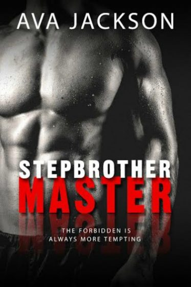 Promo: Stepbrother Master by Ava Jackson