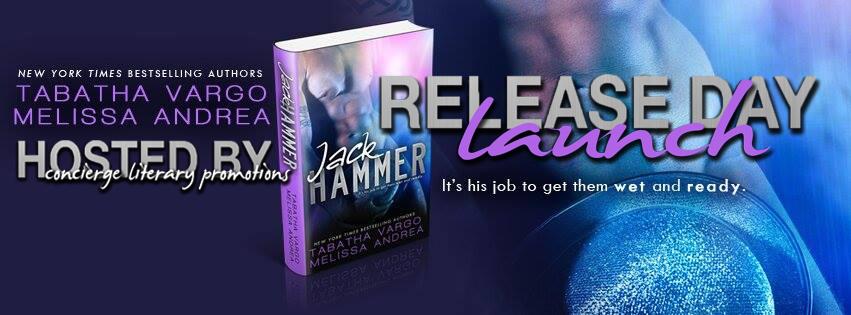 Jack Hammer's RDL Banner