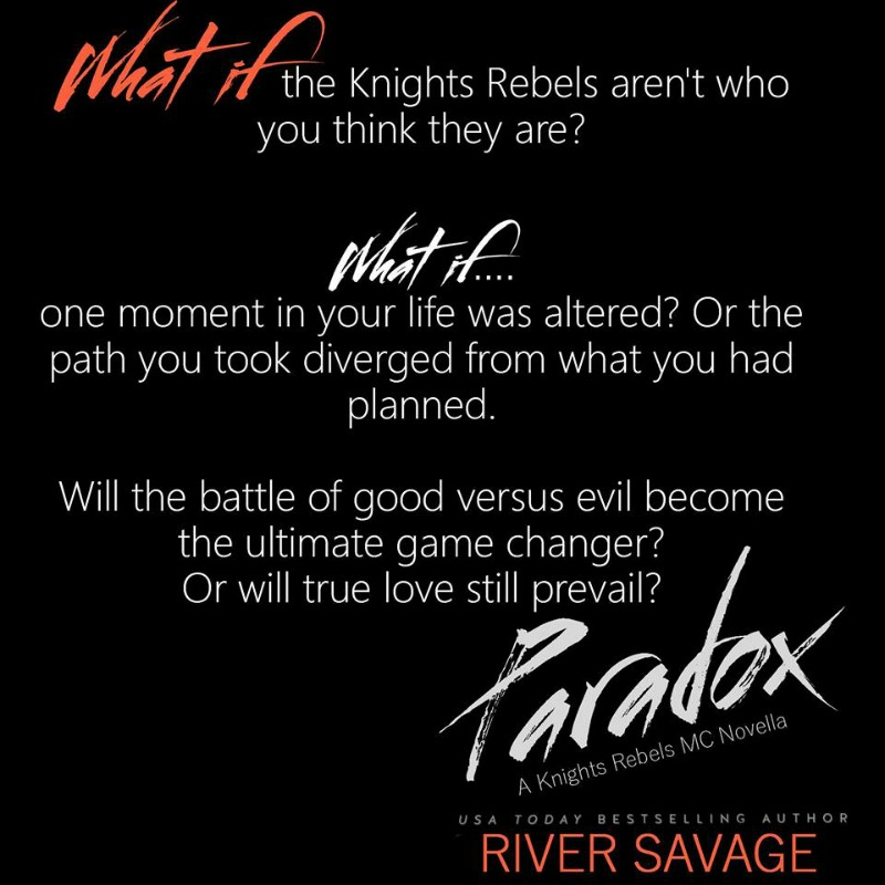 Teaser- River Savage