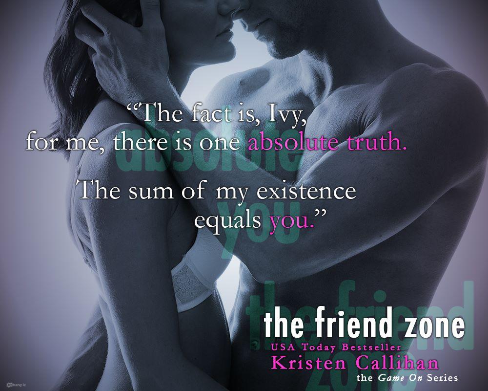 friend zone book
