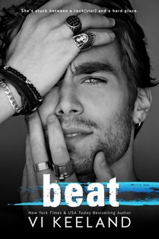 Cover Reveal: Beat by Vi Keeland