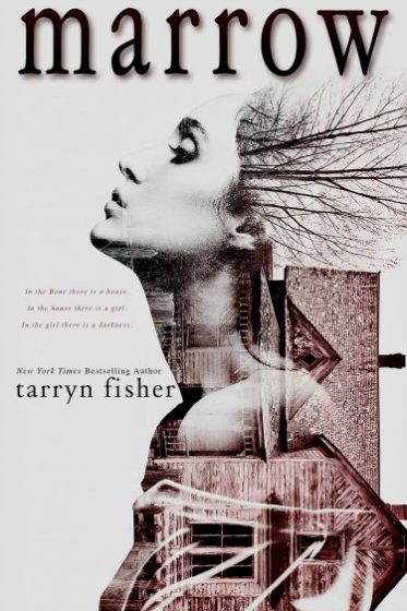 Cover Reveal: Marrow by Tarryn Fisher