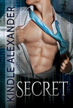 Cover Reveal & Giveaway: Secret by Kindle Alexander