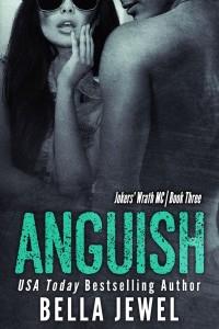 Anguish Cover