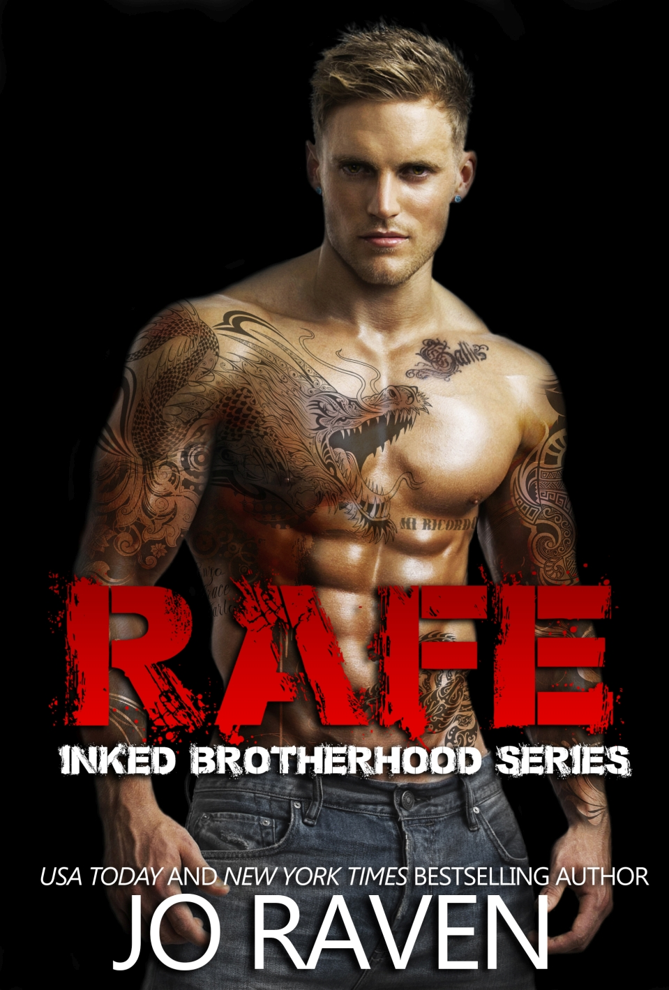 RAFE Inked Brotherhood 5