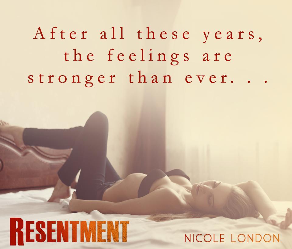Resentment Teaser
