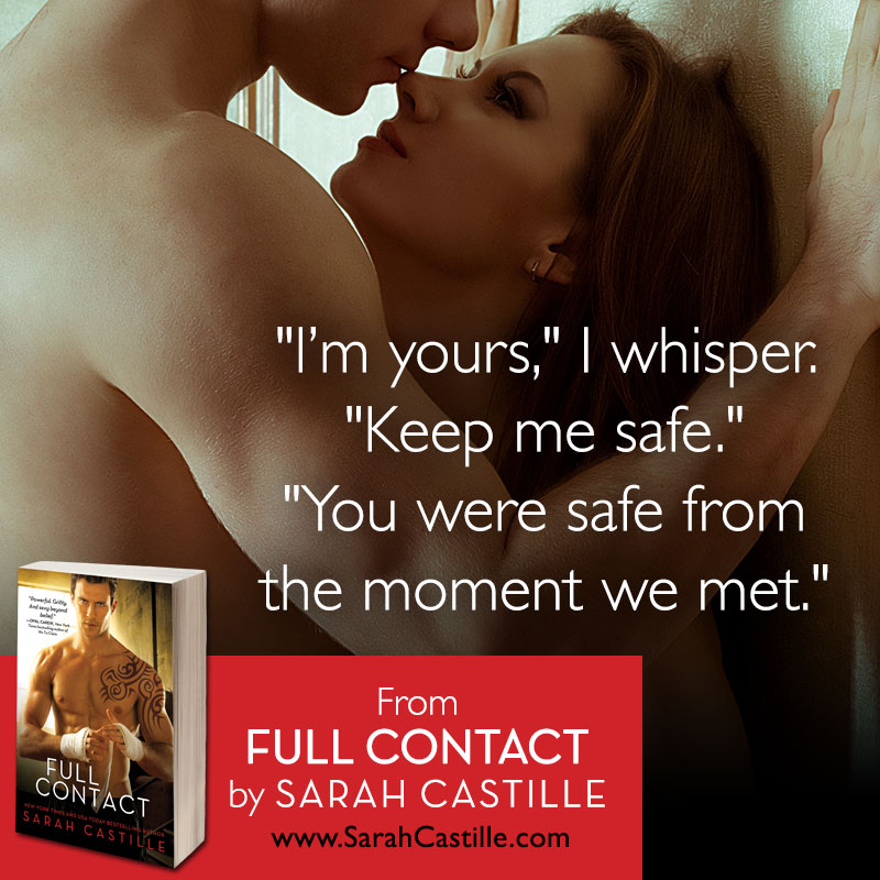 full contact teaser 4