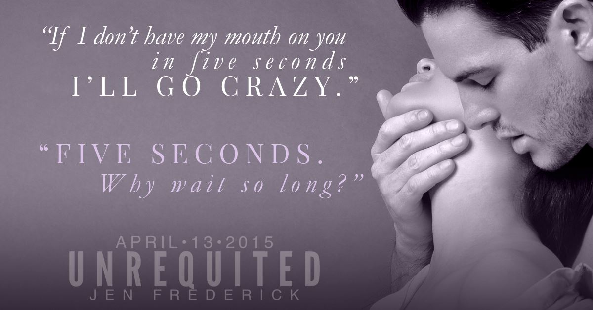 unrequited teaser 2
