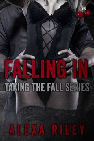 Release Day Blitz: Falling In (Taking the Fall #4) by Alexa Riley