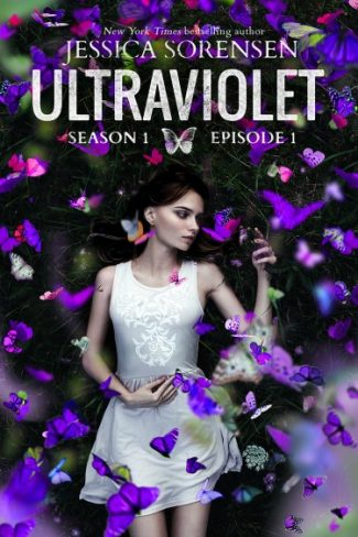 Release Day Blitz & Giveaway: Ultraviolet by Jessica Sorensen