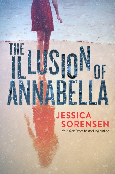 Release Day Blitz & Giveaway: The Illusion of Annabella by Jessica Sorensen