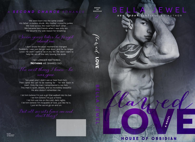 FLAWED LOVE BELLA JEWEL FULL JACKET FOR SHARING
