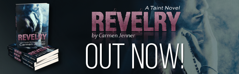 Revelry Release Day OUT NOW