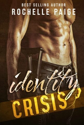 Release Day Blitz: Identity Crisis by Rochelle Paige