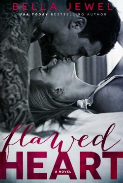 Release Day Blitz & Giveaway: Flawed Heart (House of Obsidian #1) by Bella Jewel