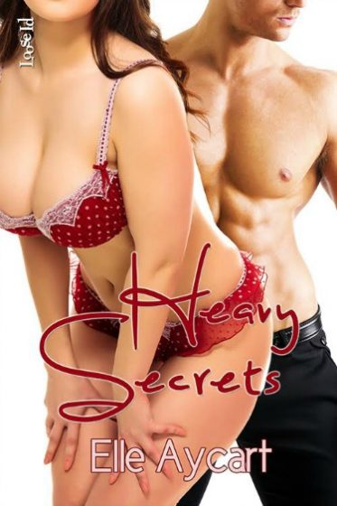 Release Day Blitz & Giveaway: Heavy Secrets (Bowen #3.5) by Elle Aycart