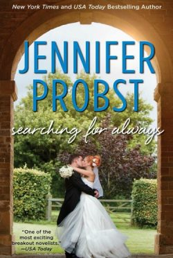 Release Day Blitz & Giveaway: Searching for Always (Searching For #4) by Jennifer Probst