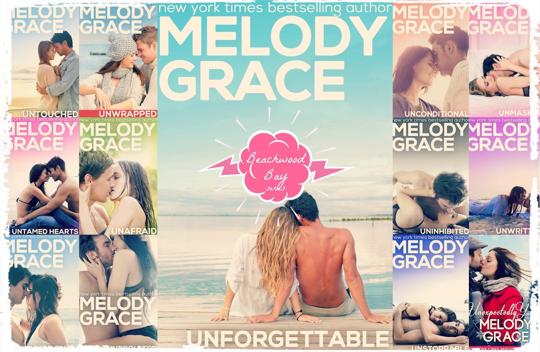 Unbroken Melody Grace Pdf