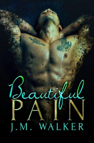 Cover Reveal: Beautiful Pain by J.M. Walker
