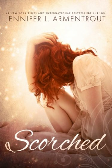 Release Day Blitz & Giveaway: Scorched (Frigid #2) by Jennifer L. Armentrout