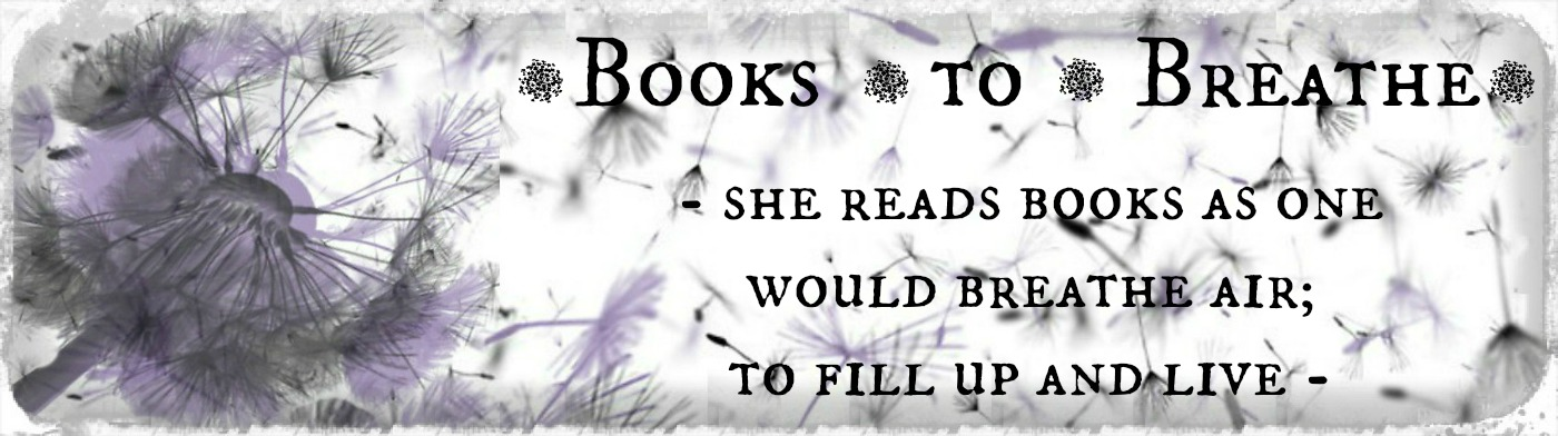 Books to Breathe