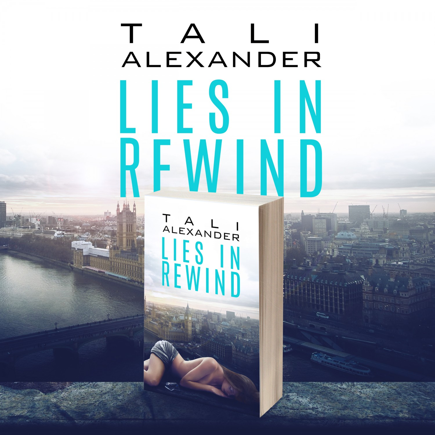 Lies in Rewind Poster