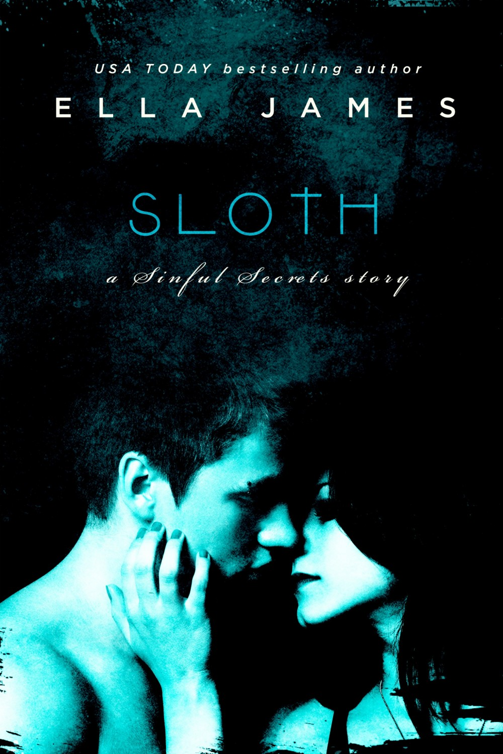 Sloth Ebook Cover