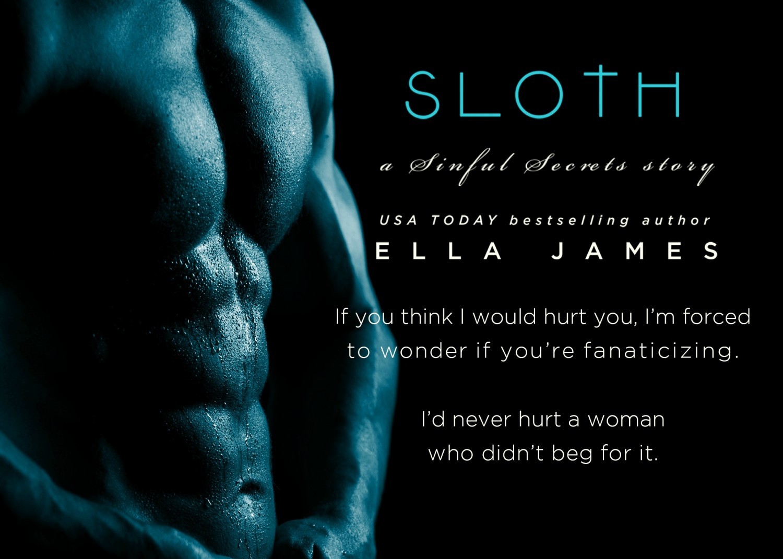 Sloth Teaser 2