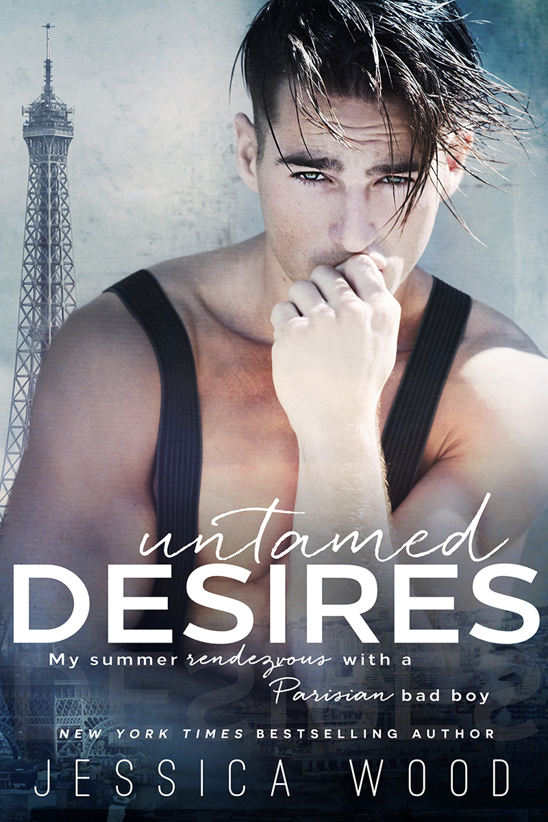 Untamed Desires - Cover Reveal