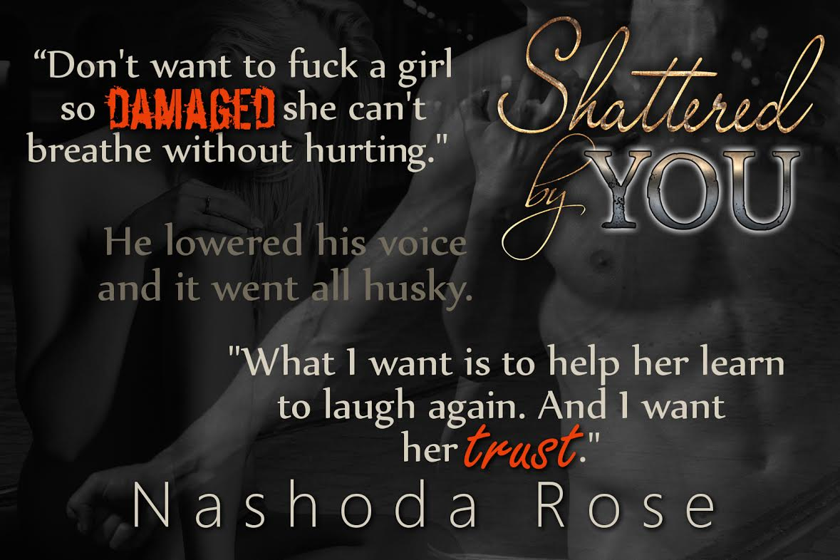 shattered by you bt teaser 2