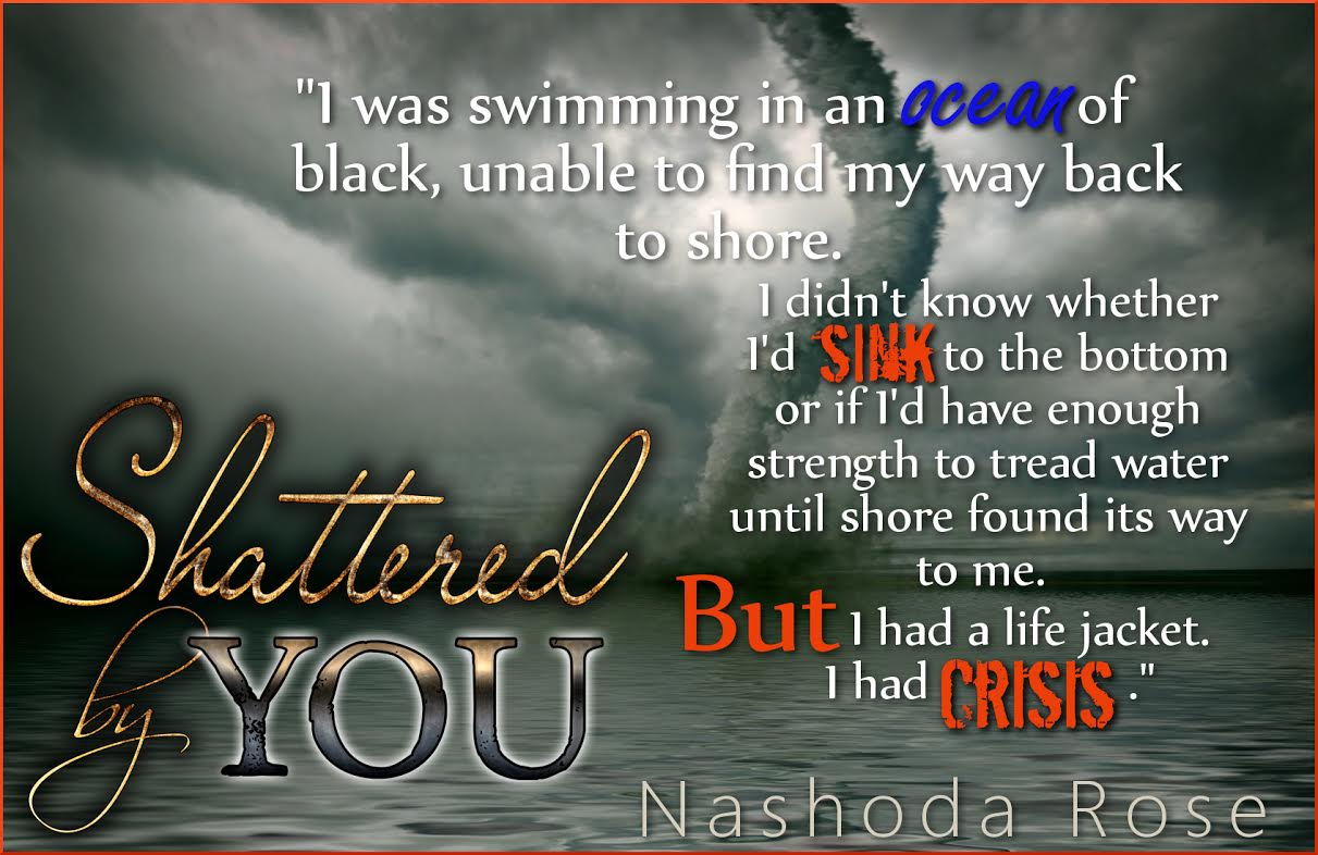 shattered by you bt teaser