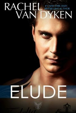 Release Day Blitz: Elude (Eagle Elite #6) by Rachel Van Dyken
