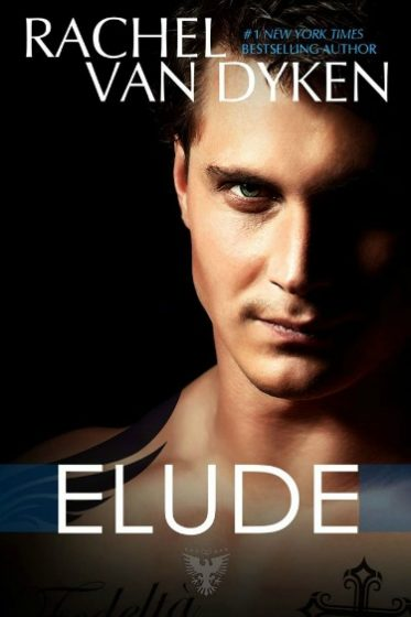 Release Day Blitz: Elude (Eagle Elite #6) by Rachel Van Dyken