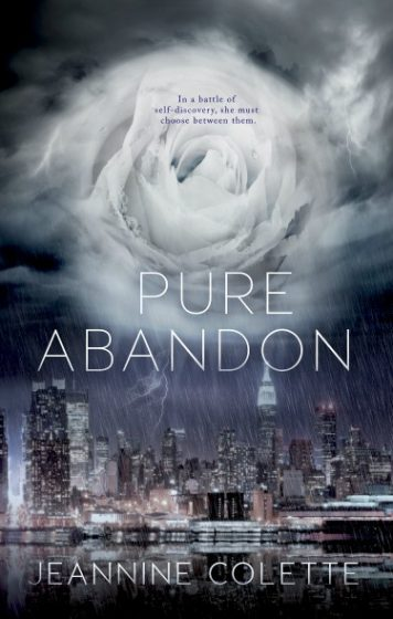 Release Day Blast & Giveaway: Pure Abandon by Jeannine Colette