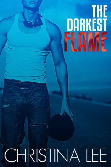 Cover Reveal: The Darkest Flame (Roadmap to Your Heart #1) by Christina Lee