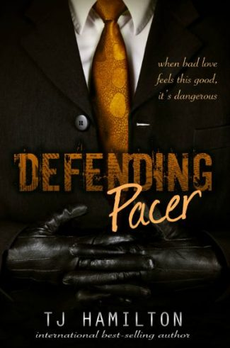 Release Day Blitz & Giveaway: Defending Pacer by T.J. Hamilton