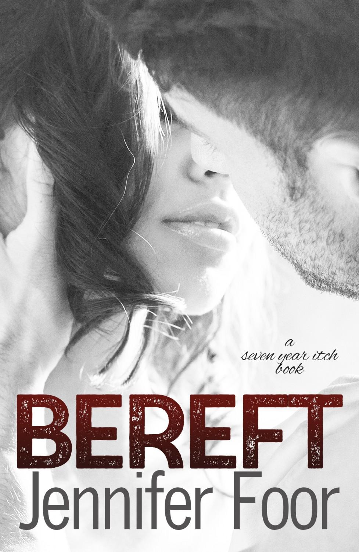 Bereft_ecover