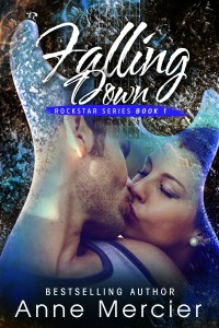 Falling Down Ebook Cover