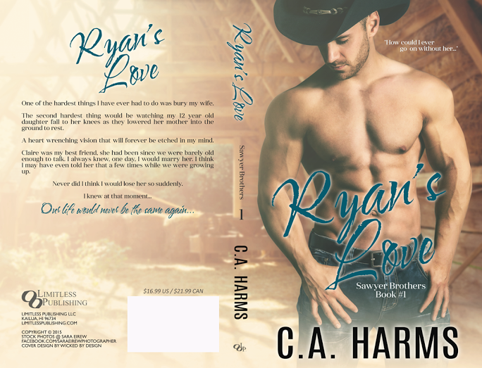 Ryans Love FULL COVER