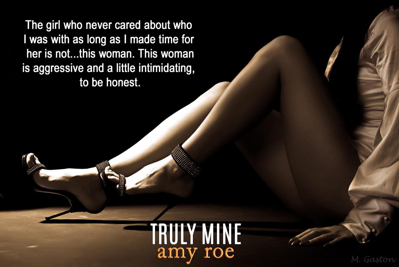 Truly-Mine-WOMAN-teaser