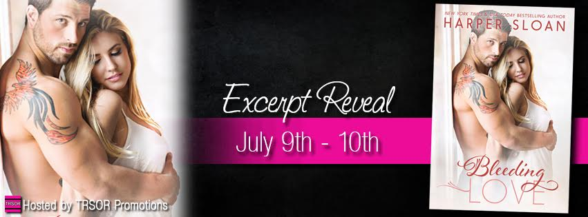 bleeding love excerpt reveal