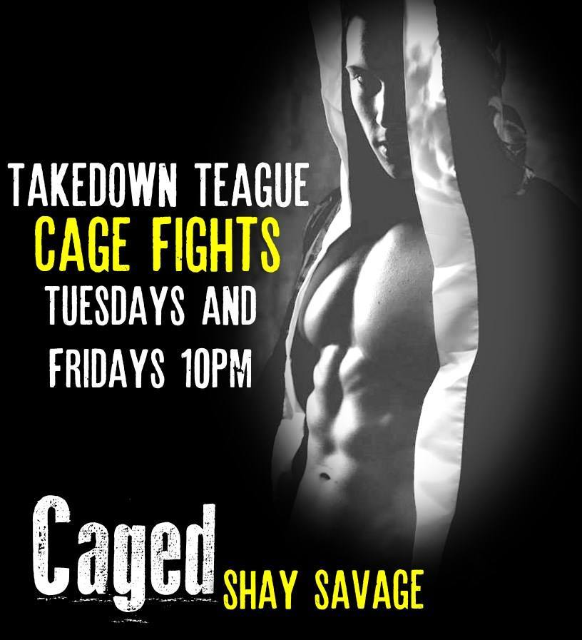 caged teaser 3