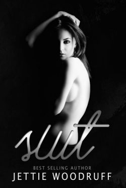 Dual Cover Reveal & Giveaway: Suit & Slut (The Twin Duo #1 & #2) by Jettie Woodruff